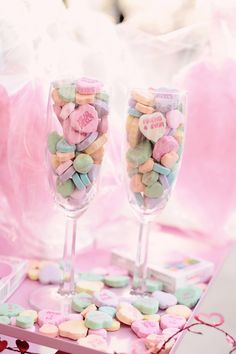 candy hearts, cotton candy, valentines, Kristin Vining Photography, Charlotte Wedding Photographer