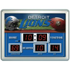 22 Best Football images | Sports, American Football, Detroit Lions  for sale