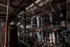asbestos city by Christian VanAntwerpen on 500px
