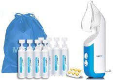 Mypurmist 2 - handheld ultrapure steam inhaler Birthday Gifts, Personal Care, Health, Christmas, Birthday Presents, Xmas, Self Care, Health Care, Birthday Favors