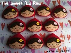 ...sugeng rawuh...: The 'Lil Red