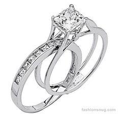 Latest Diamond Wedding Rings 2014 For Women