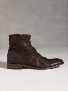 Morrison Sharpei Boot - John Varvatos