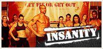 mirandasemmerling | Fitness Shop | Insanity