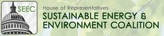 California Environmental Champion Rep. Ted Lieu Joins SEEC | Sustainable Energy and Environment Coalition -  Learn how important this coalition is for our estuaries at www.estuaries.org/ #iheartestuaries #estuaries #sustainable #energy #environment