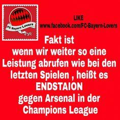 FC Bayern München ein Leben lang