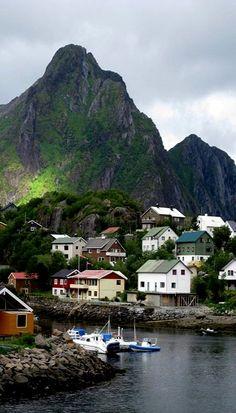 Mi paraíso... Sueño con volver!! Lofoten, Norway