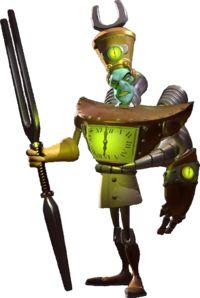 Nefarious Tropy Crash Bandicoot Spyro The Dragon Bandicoot