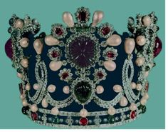 Iranian Crown Jewels
