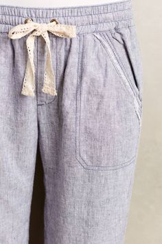 Anthropologie's New Arrivals: Pants - Topista