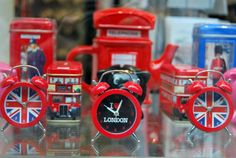 Where to Find the Best London Souvenirs. This place is one of best you can go to buy, literally, ANYTHING you want or you need. From Interenational brands to low cost products, there's a huge variety of thing. See you on my list.