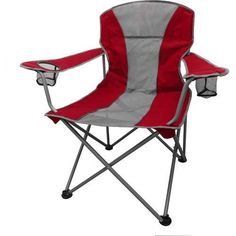 Best Folding Camping Chairs With Footrest