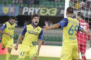 Serie A TIM 2015-2016. Chievo Verona vs SS Lazio