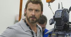 Over 20 'Chappie' Photos Featuring Hugh Jackman -- Hugh Jackman, Sigourney Weaver, Dev Patel and Jose Pablo Cantillo are featured in new photos from Sony's sci-fi drama 'Chappie'. -- http://www.movieweb.com/chappie-movie-photos