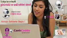 Canlicadde.com Canlı Kızlarla Kameralı Sohbet Blog