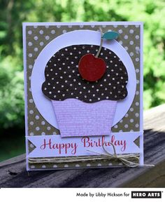 How to make scratch & sniff cards - by Libby Hickson #HeroArts