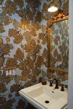 Cole & Son Frutto Probito available at walnut wallpaper #wallpaper