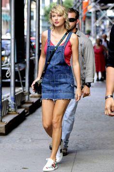 Taylor Swift Style - Vogue.co.uk