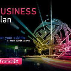 Business  Corporate identity Theme