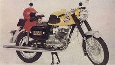 ETS 250 1972
