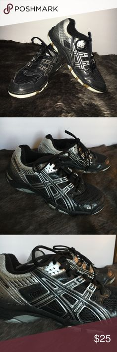 Asics Volleyball Gel Rocket Shoes Sz 7 Never worn. Asics Shoes Athletic Shoes