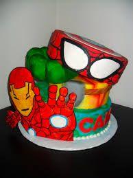 """Résultat de recherche d'images pour """"cake avengers"""""""