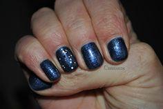 cerezah.de « #Essence Jeans Nails with Dotties