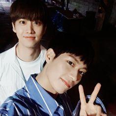 Inseong , Heejun ~ KNK