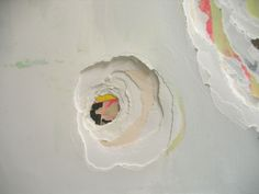 (detail) Peeling Panorama II.  andrea myers.