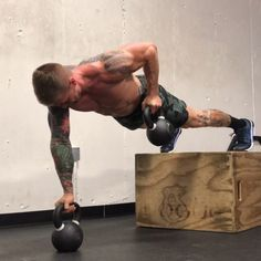 I don't train my abs and core just to have a six pack. I train my core so I can be strong AF Try out some of these movements to take your…