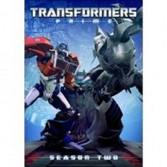 Transformers Prime: Season Two released on DVD and Blu Ray Nov. 27