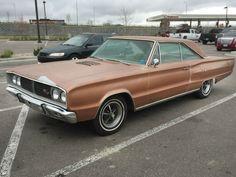 95% Original: 1967 Dodge Coronet R/T - http://barnfinds.com/95-original-1967-dodge-coronet-rt/