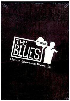 The Blues Disc 1 : 클린트 이스트우드 <피아노 블루스 Piano Blues> Disc 2 : 마이크 피기스 <레드, 화이트 그리고 블루스 Red, White and Blues> Disc 3 : 마크 레...