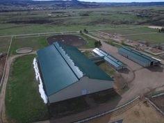 Littleton, Colorado equestrian facility