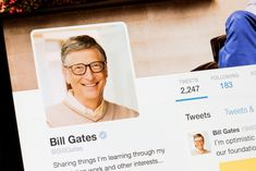 'Bill Gates High School Speech' - 11 Things Kids Will Not Learn in School - Hoax-Slayer Bill Gates, Forbes 400, New College, How To Become Rich, Steve Jobs, Find A Job, Change The World, Entrepreneur, Photos