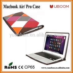 For Macbook Air leather case 11inch
