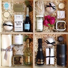 Baby shower gifts by Teak & Twine
