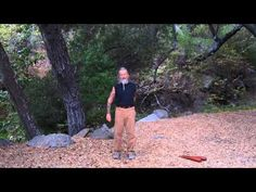 Indian Club Training Follow Along with the Zenkahuna - YouTube