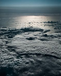 Sea of Clouds Jakob Wagner