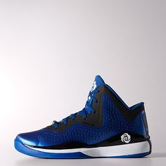 adidas d rose 4.5 iridescent g66975 (3) shoes(all) categories) pinterest iridescent adidas and rose