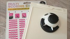 Multi scoring board d'Action tuto🤪😁 - YouTube Scoring Board, Action, Ali, Boards, Notebook, Scrapbooking, Ideas, Cards, Planks