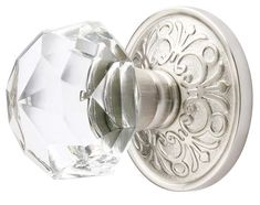 glass door knobs on doors. My Closet Door Emtek Crystal Diamond Style Knob Glass Knobs On Doors R