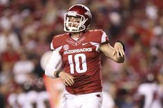 Texas A&M at Arkansas - 9/26/15 College Football Pick, Odds, and Prediction