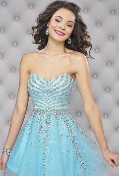 Ice Blue Cocktail Dress  Cocktail Dresses 2016