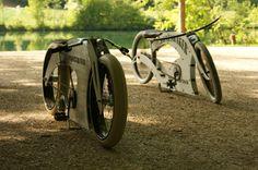Swiss Cruiser Bikes