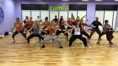 """""""I'm Legit"""" by Nicki Minaj - Choreo by Kelsi for Club FITz   ... thighs! love this one. (:"""