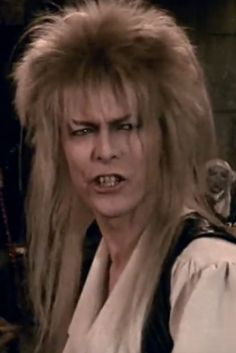 David Bowie 'Labyrinth' Showings Will Raise Funds To Help Fight Cancer