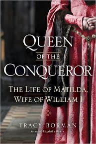 Queen of the Conqueror is a well-written and illuminating biography of Matilda, wife of William the Conqueror. Matilda and William the Conqueror were my 27th Great Grandparents.