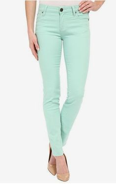 4: love this color! mint is my favorite