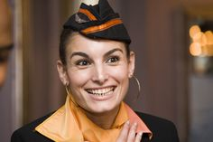 Air hostess themed staff Corporate Events, Entertainment, Corporate Events Decor, Entertaining